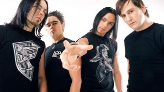 Matthew tuck michael paget jason james thomas wallpaper