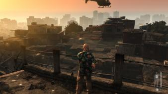 Max payne screenshots 3 Wallpaper