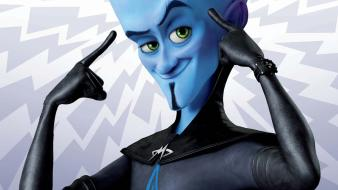 Megamind complex magazine wallpaper