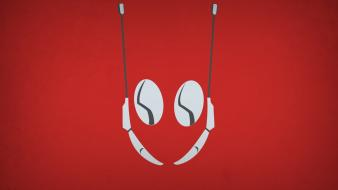 Minimalistic heroes marvel comics antman blo0p wallpaper