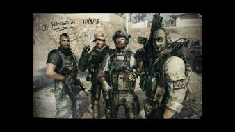 Snapshot call of duty modern warfare 3 Wallpaper