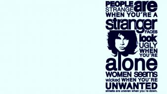 The doors lyrics jim morrison wallpaper