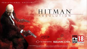 Video games hitman absolution zero wallpaper