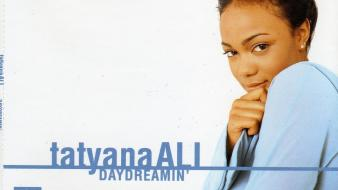 Actress celebrity white background hair tatyana ali wallpaper
