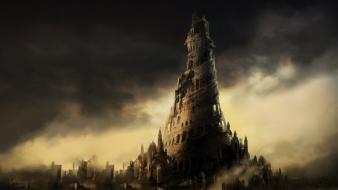 Artwork prince of persia: the two thrones wallpaper