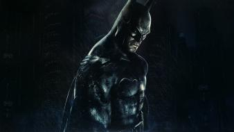 Batman the dark knight arkham city Wallpaper