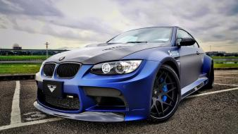 Bmw cars vehicles vorsteiner m3 Wallpaper