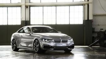 Cars 2013 bmw 4 series coupe concept wallpaper