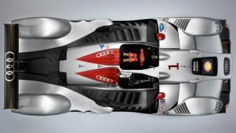 Cars le mans audi r15 tdi Wallpaper