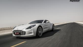Cars top gear aston martin one-77 one wallpaper