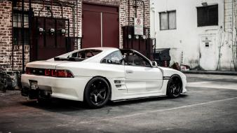 Cars tuning toyota mr2 wallpaper