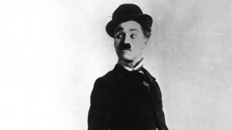 Charlie chaplin movie legends tramp wallpaper