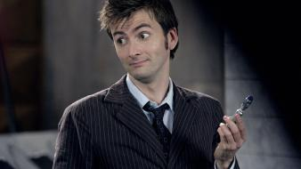 David tennant doctor who tenth wallpaper