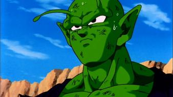 Dragon ball z piccolo Wallpaper