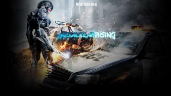 Games fire police cars rising: revengeance cities wallpaper