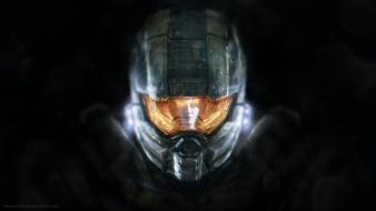 Video games halo master chief wallpaper