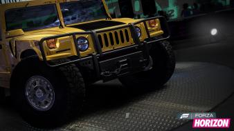 360 2006 hummer h1 alpha forza horizon wallpaper