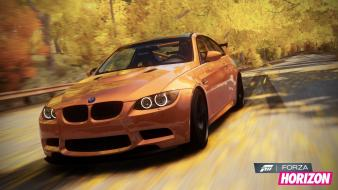 360 bmw m3 2010 gts forza horizon wallpaper