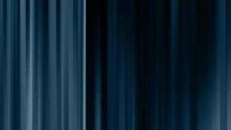 Abstract blue dark aero wallpaper