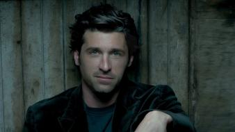 Actors patrick dempsey wallpaper
