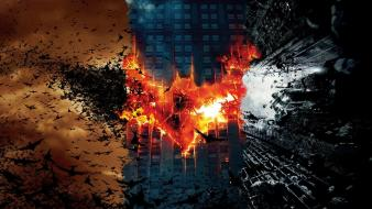 Batman begins the dark knight rises wallpaper