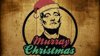 Bill murray artwork actors christmas outfits wallpaper
