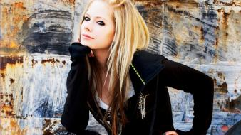 Blondes avril lavigne wallpaper
