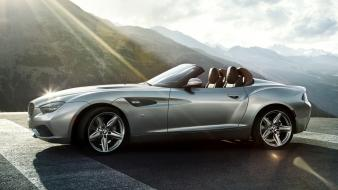 Bmw cars zagato auto wallpaper