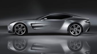 Cars aston martin one-77 one wallpaper