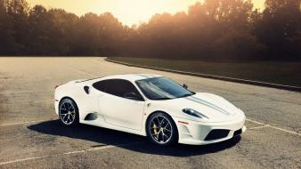 Cars ferrari f430 scuderia wallpaper