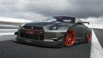 Cars gtr wallpaper