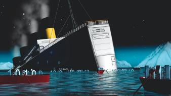 Computers humor funny titanic wallpaper