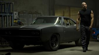 Diesel fast and furious charger r/t 1970 Wallpaper