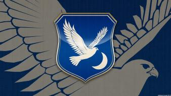 Game of thrones emblems house arryn wallpaper