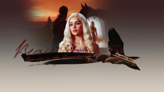Game of thrones tv series wallpaper
