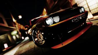 Gran turismo 5 races playstation 3 muscle wallpaper
