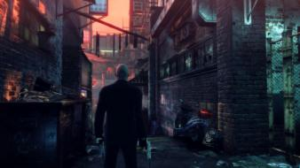 Hitman absolution agent 47 Wallpaper