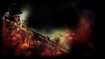 Medal of honor honor: warfighter wallpaper