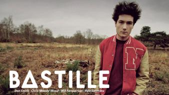 Music united kingdom band bastille Wallpaper