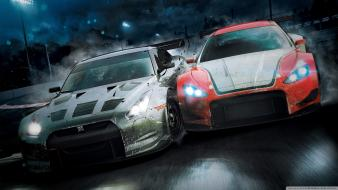Need for speed hot pursuit cars video games wallpaper