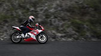 Nike aprilia motion blur motorbikes motorcycles automotive speed wallpaper