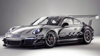 Porsche cars vehicles 911 gt3 2013 wallpaper