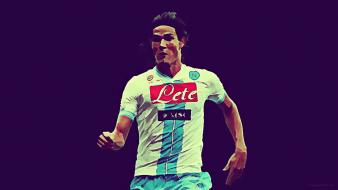 Soccer professional stars football teams cavani player wallpaper