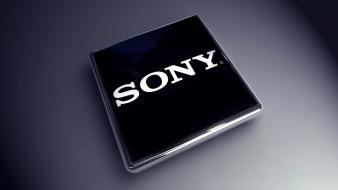 Sony computer technology wallpaper