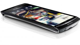 Sony ericsson xperia xperia™ arc s Wallpaper