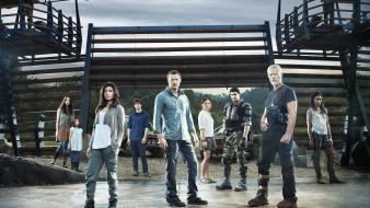 Terra nova tv shows wallpaper