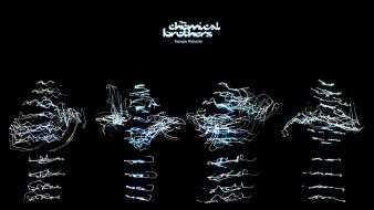 The chemical brothers Wallpaper