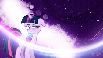 Twilight sparkle my little pony: friendship is wallpaper