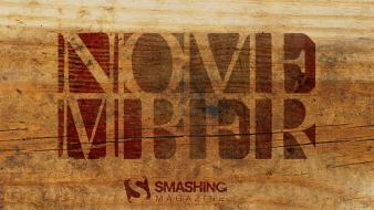 Typography november wood texture smashing magazine wallpaper
