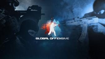 Video games counter-strike counter-strike: global offensive wallpaper